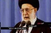 مهمترین جمله رهبر انقلاب در سال ۹۳ انتخاب شد (فدایی دو ارباب)