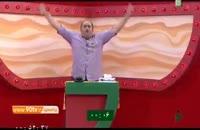 اجرای جالب استند آپ کمدی مهران غفوریان در خنداننده برتر
