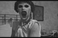 صحنه ترسناک فیلمی ممنوعه!
