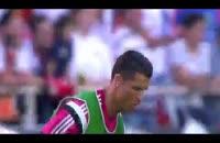 خلاصه بازی رئال مادرید با سویا