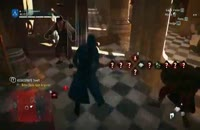 گیم پلی بازی Assassin's Creed Unity