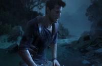 Uncharted 4: A Thief's Endدانلود اولین تریلر از بازی جدید