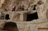اماکن تاریخی غار هنامه