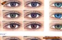 رنگ چشم و رابطه آن با شخصیت شناسی