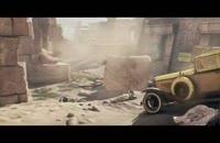 تریلری از DLC جدید Call Of Duty: Ghosts منتشر شد