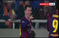 بارسلونا 4  آپوئل 0