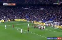 رئال مادرید۲-۰اوساسونا (گلهای بازی)