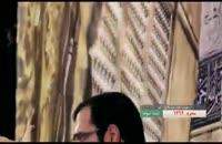 حاج حسین سیب سرخی-شب سوم محرم ۹۴-شور2