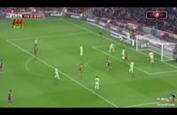 بارسلونا۴-۰ختافه