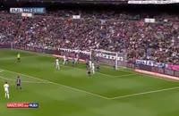 رئال مادرید ۳-۰الچه