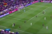 بارسلونا 3 بایرن مونیخ 0 (لیگ قهرمانان اروپا 2014-2015)
