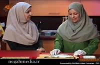 کلیپ آموزش آشپزی : آموزش تهیه و آماده سازی ماهی برای طبخ