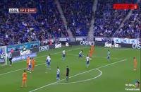 اسپانیول۰-۱رئال مادرید(خلاصه بازی)