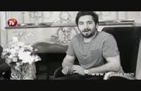 مهران احمدی:مادر، یعنی بی کلک ترین رفیق دنیا