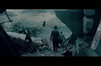 تریلر فیلم batman vs superman(خیلی قشنگ)