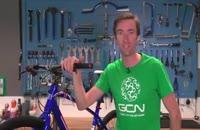 آموزش  ترمز هیدرولیک shimano دوچرخه