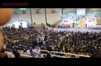 ذبح فرهنگ در جشن فارغ التحصیلی دانشجویان دانشگاه مازندران