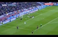 بارسلونا۵-۱ اسپانیول