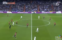 رئال مادرید۲-۰اوساسونا (خلاصه بازی)