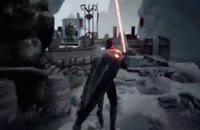 ویدیوی از حضور Darth Vader در عنوان Infinity Blade: Ice Lands با بهرهگیری از Unreal Engine 4