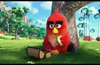 تیزر جدیدی از انیمیشن Angry Birds The Movie منتشر شد