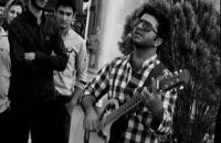 اجرا زنده مجید خراطها در پارک دانشجو به مناسبت روز مادر