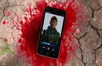 صحبت فرمانده گروهان علی اکبر(ع) قبل از شهادت در سوریه