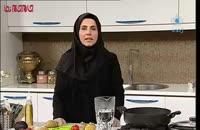 آبگوشت لپه آموزش آشپزی