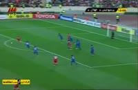 خلاصه بازی پرسپولیس ایران ۱ - ۰ الهلال عربستان