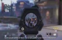 دانلود ویدیو دیری جدیدی از بازی Call of Duty: Advanced Warfare – Havoc