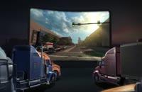 پیش نمایش بازی American Truck Simulator