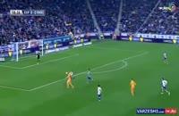 اسپانیول۰-۱رئال مادرید