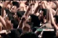 حاج حسین سیب سرخی-شب سوم محرم ۹۴-شور3