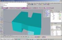 آموزش مدلسازی هلیکوپتر در برنامه راینو