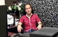 تقلید صدای سیاوش قمیشی - اجرای حسن ریوندی