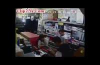 دزدی حرفه ای در یزد