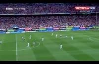 اتلتیکو مادرید۱-۰ رئال مادرید