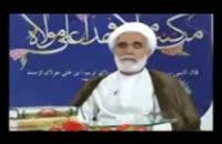 قرآن را عربی بخوانیم یا فارسی؟