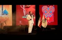 تقلید صدای باران - بیا دوری کنیم از هم - برج میلاد - حسن ریوندی