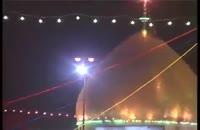 حال و هوای کربلا در شب میلاد سرداران کربلا | فدایی دو ارباب