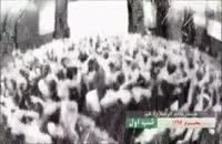 حاج حسین سیب سرخی-شب اول محرم ۹۴ شور