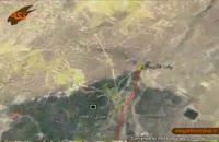 چشمه انگورستانی در استان سمنان