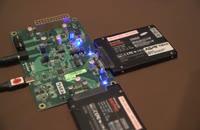 جدیدترین عضو خانواده USB3 در CES 2015 معرفی شد.