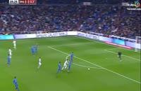 رئال مادرید۲-۰المپیک ژاتیوا