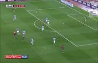 رئال سوسیداد ۱-۱بارسلونا (خلاصه بازی)