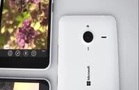 ویدوئی از تلفن های هوشمند لومیا 640 و لومیا 640 XL
