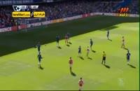 خلاصه بازی چلسی 2-0 آرسنال