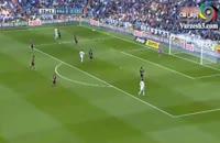 رئال مادرید۲-۰سلتاویگو