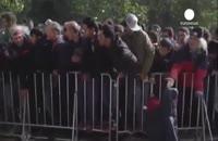 آلمان برای پناهجویان، مناطق ترانزیت می سازد .