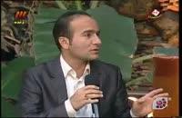 شوخی ها و کل کل های خنده دار محمدرضا حسینیان در شبکه 3